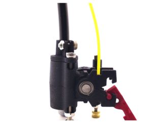 Product image of Zesty Nimble Remote Direct Drive Extruder