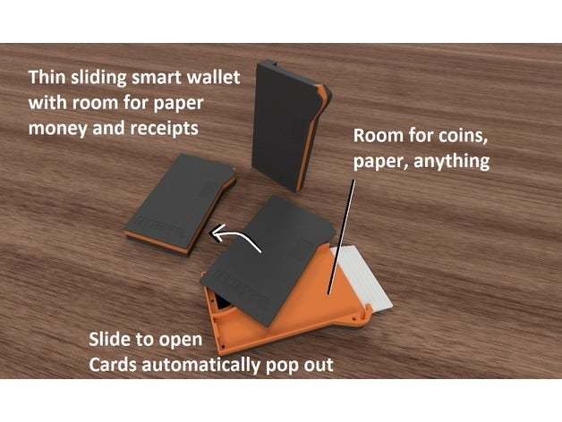 This wallet is pretty nifty.