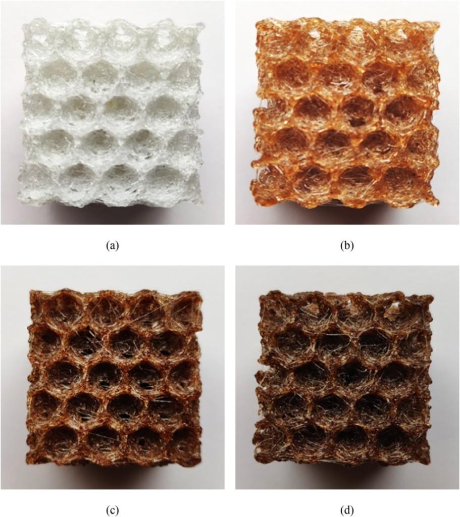 Composite Foams
