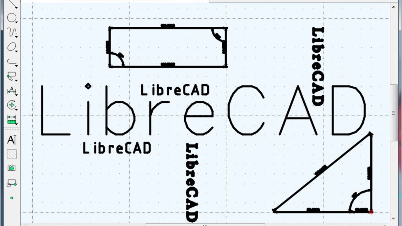 LibreCAD Tutorial for Beginners (4 Easy Steps) | All3DP