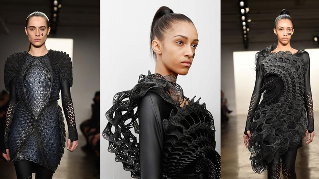 3D Printed Clothes: Myth or Reality? | All3DP