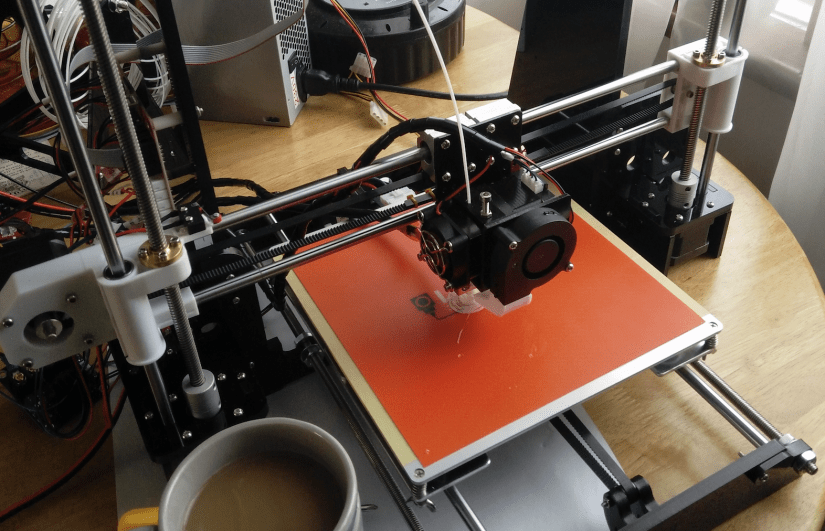 Anet A8 Cura Start And End Gcode