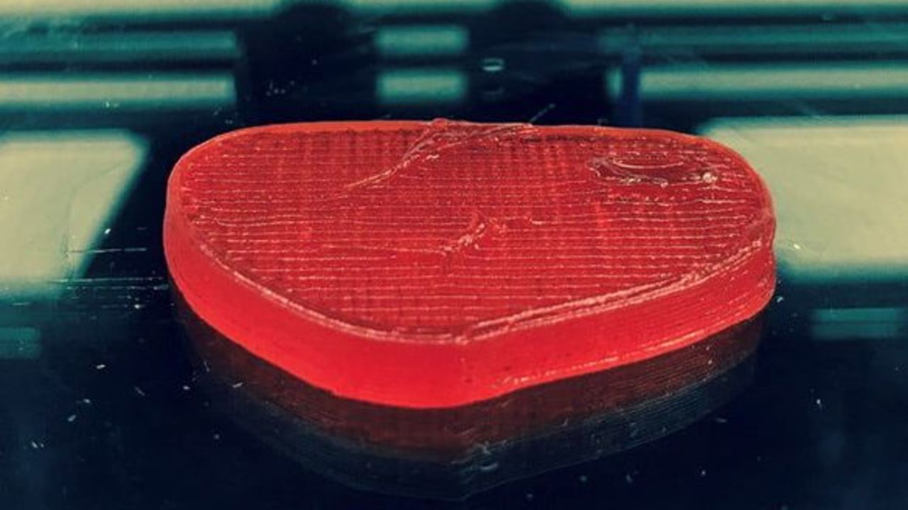 Featured image of 3D Printed Steak – The Latest Advancements in 2019