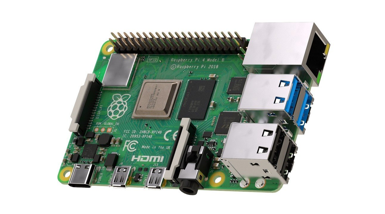 Raspberry Pi 4 – Review the Specs | All3DP