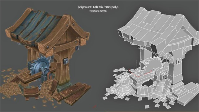 Featured image of 5 Best Sites for Free 3D Textures