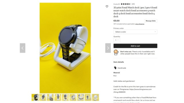Featured image of 3 Great 3D Printing Business Ideas to Start Your Own Company
