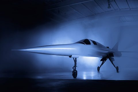 Image of 3D Printing Industry News Digest: Boom Brings Metal Additive Manufacturing to Mach 2.2