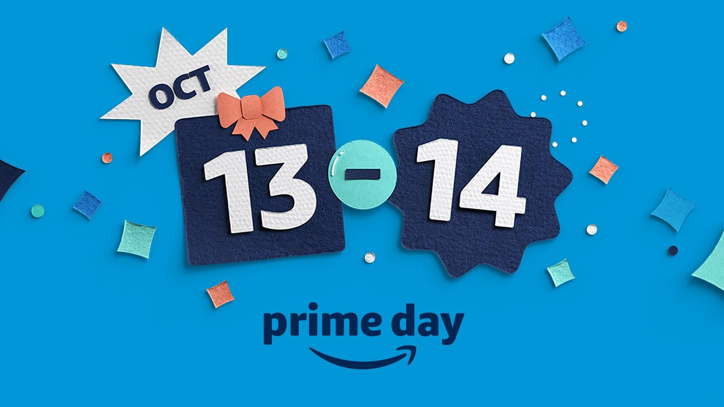 Amazon Prime Day 2020 – 3D Printing Deals | All3DP
