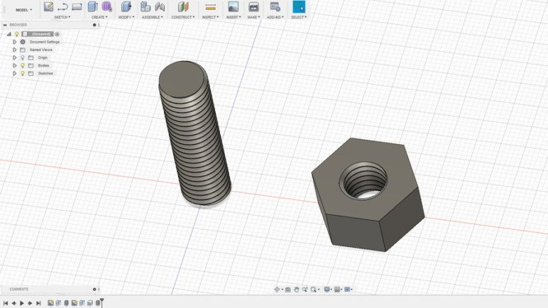3D Printing Threads and Screws – All You Need to Know | All3DP
