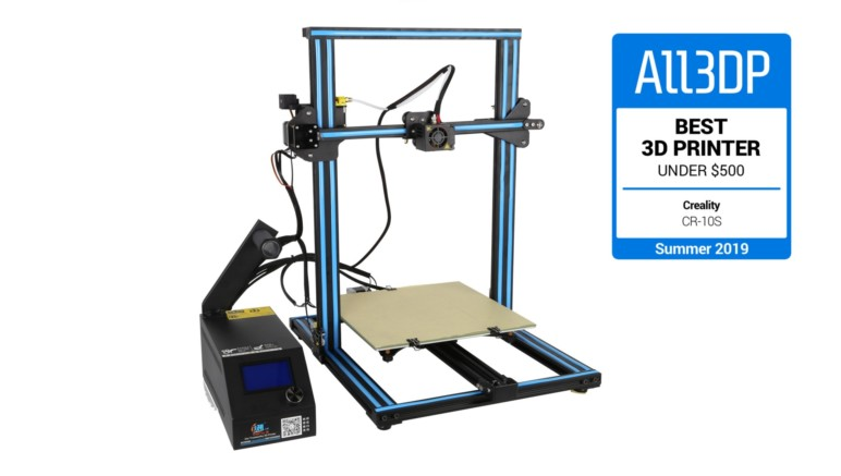 Image of Best 3D printers at Amazon: Creality CR-10S