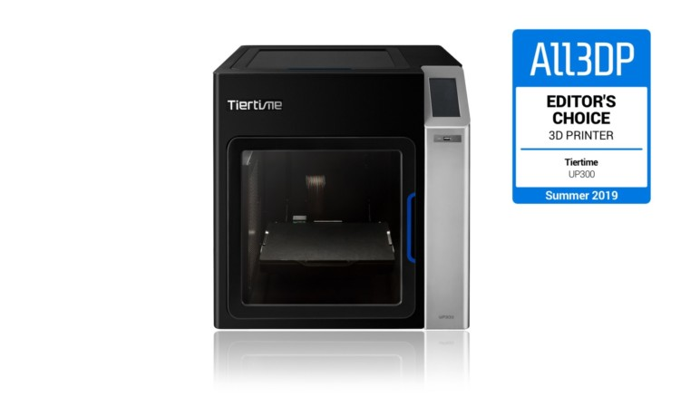 Image of Best 3D printers at Amazon: Tiertime UP300
