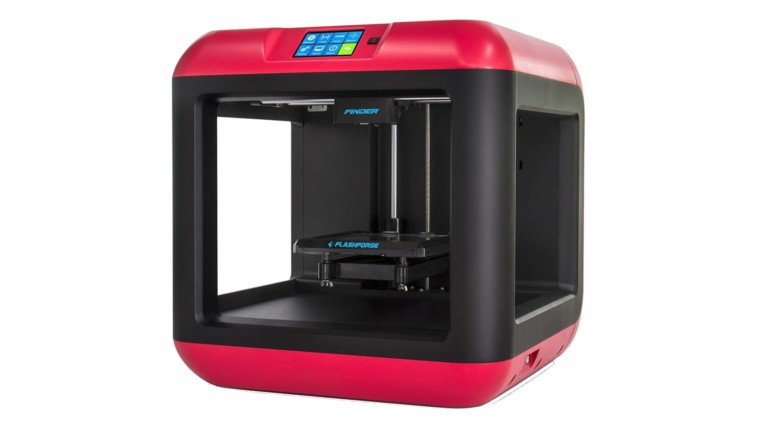 Image of Best 3D printers at Amazon: Flashforge Finder