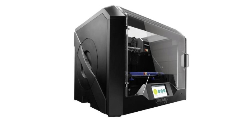 Image of Best 3D printers at Amazon: Dremel Digilab 3D45