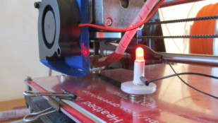 Featured image of [Project] 3D Printer Bed Leveling Assistance Tool