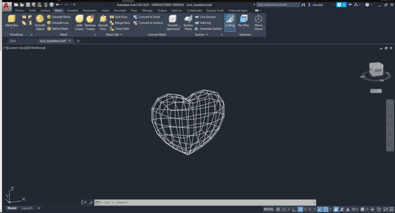 DXF to STL – How to Convert DXF Files to 3D Printable STLs | All3DP