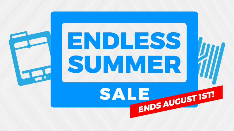 "Featured image of [DEAL] MatterHackers Starts ""Endless Summer Sale"""