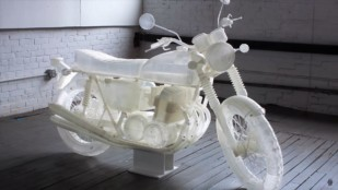 Featured image of Clear/Transparent PLA Filament – All You Need to Know