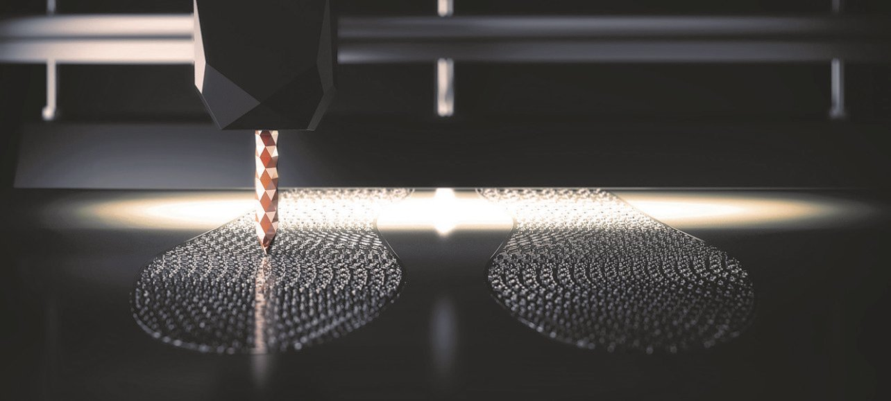 Featured image of 3D Printing Industry News (Weekly Digest – July 12, 2019)