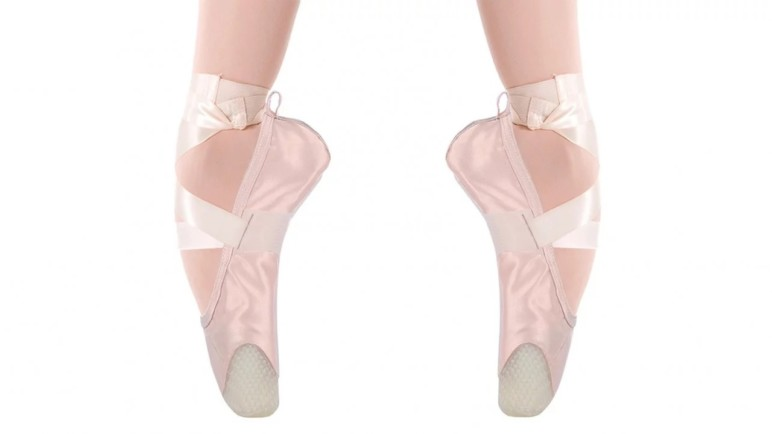 These pointe shoes should help reduce pain dancers experience.