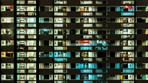 Featured image of Singapore Housing and Development Board uses 3D Printing to Cool Down Flats