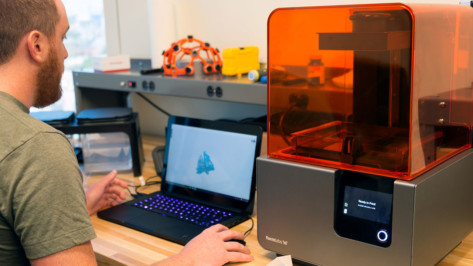 Featured image of How Much Does a 3D Printing Service Cost in 2019?