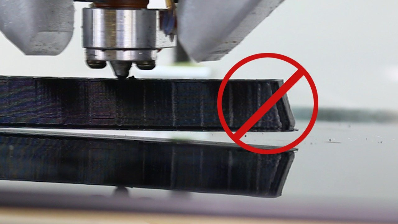 3D Printer Bed Adhesion: All You Need To Know | All3DP