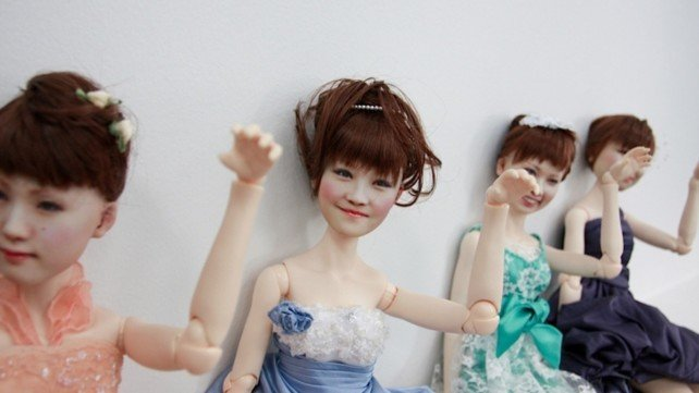 Featured image of 3D Printed Doll – 5 Amazing True-to-Life Projects