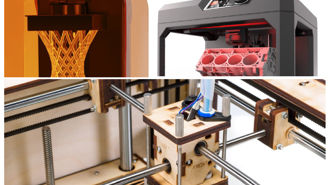 Should I Buy a Used 3D Printer? | All3DP