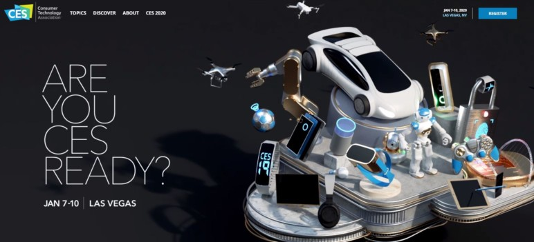 Image of 3D Printing / Additive Manufacturing Conference: Jan. 7-10, 2020 - CES