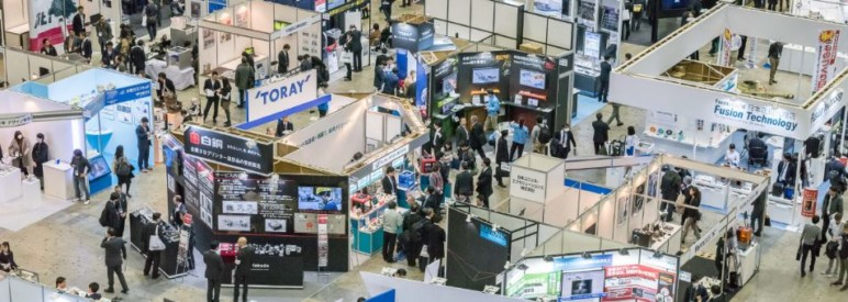 Image of 3D Printing / Additive Manufacturing Conference: Jan. 29-31, 2020 - TCT Japan