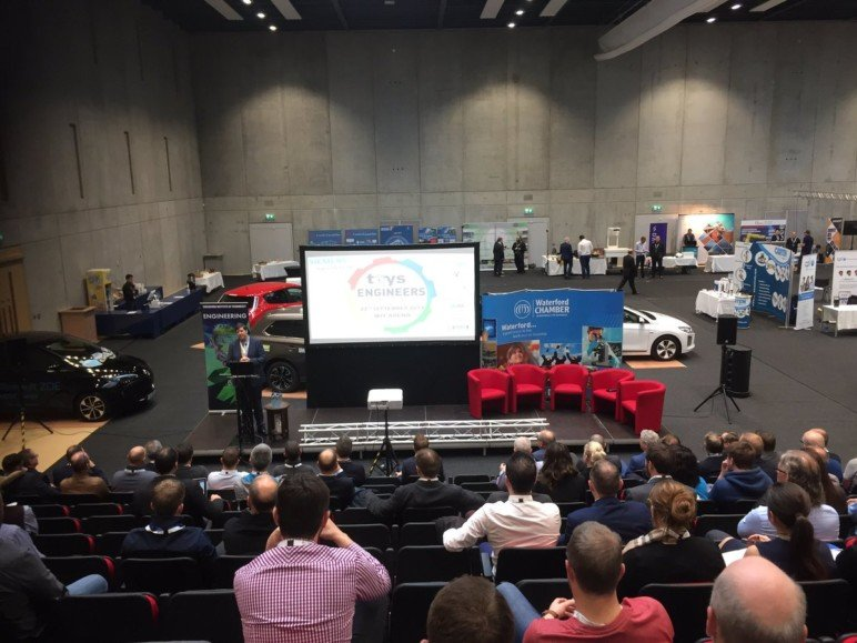 Image of 3D Printing / Additive Manufacturing Conference: Oct. 10, 2019 - Toys4Engineers