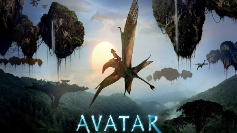 A beautiful render from Avatar.