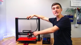 Featured image of How to Get a Free 3D Printer – Serious Solutions