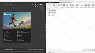 Featured image of Fusion 360 vs Blender – CAD Software Compared
