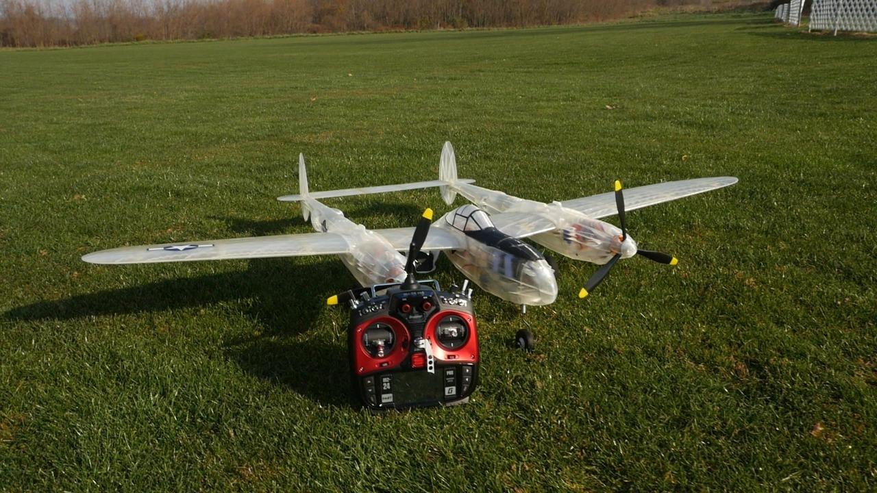3D Printed RC Plane Parts – 7 Best Sources   All3DP