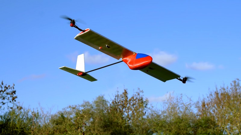 3D-печать в авиамоделировании