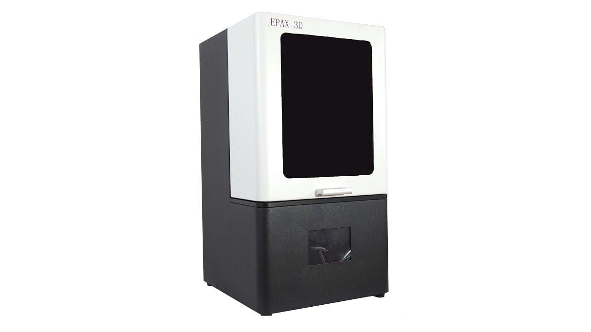 Epax X1 Resin 3D Printer: Review the Specs   All3DP