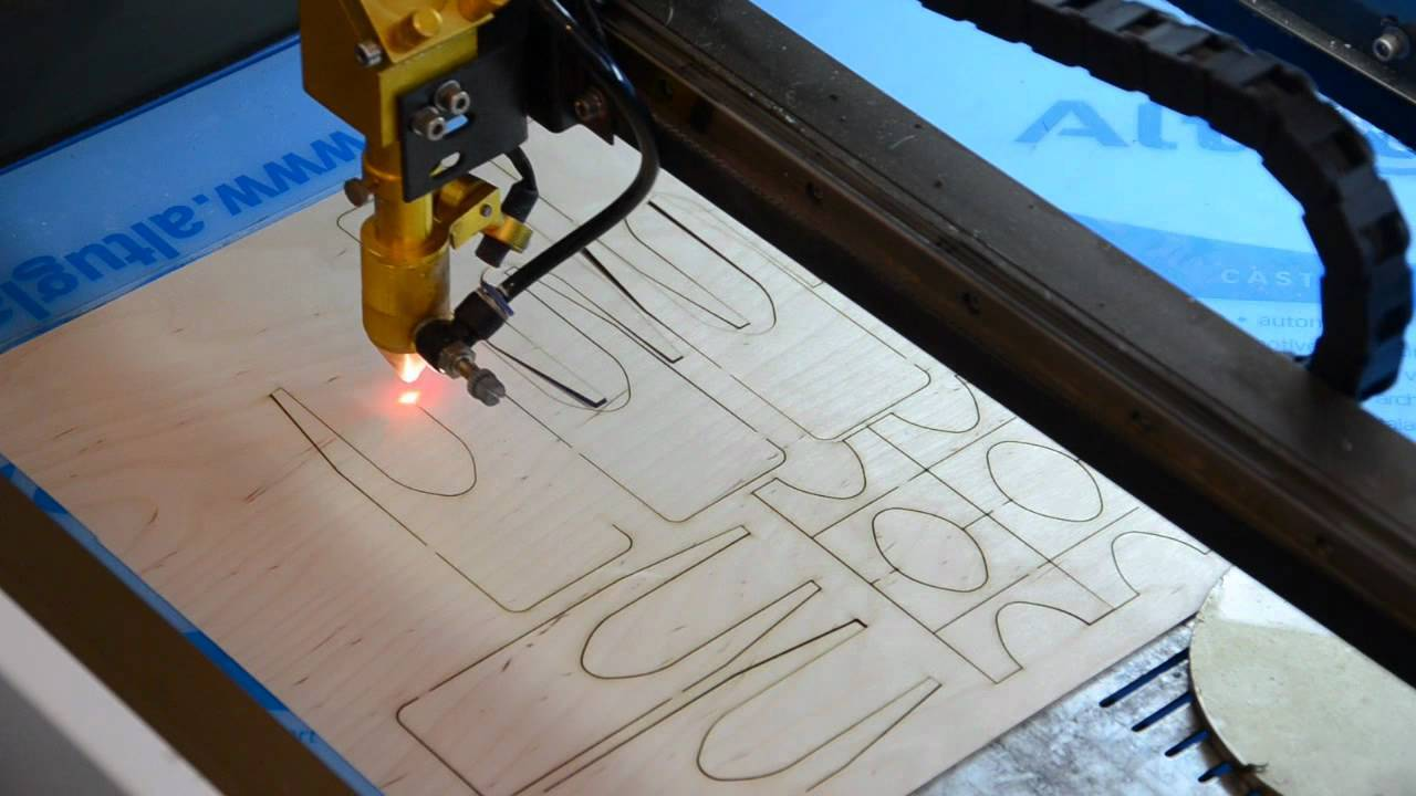 What Is a Laser Cutter? – Simply Explained | All3DP