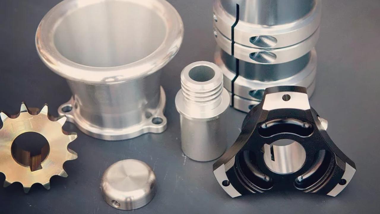 CNC Design – How to Design Parts for CNC | All3DP