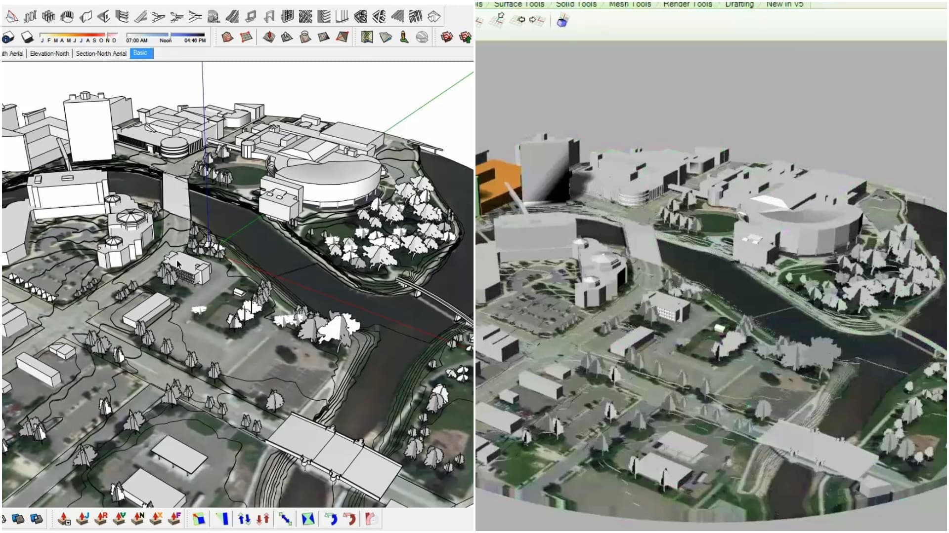 SketchUp to Rhino: How to Import SKP Files in Rhino | All3DP