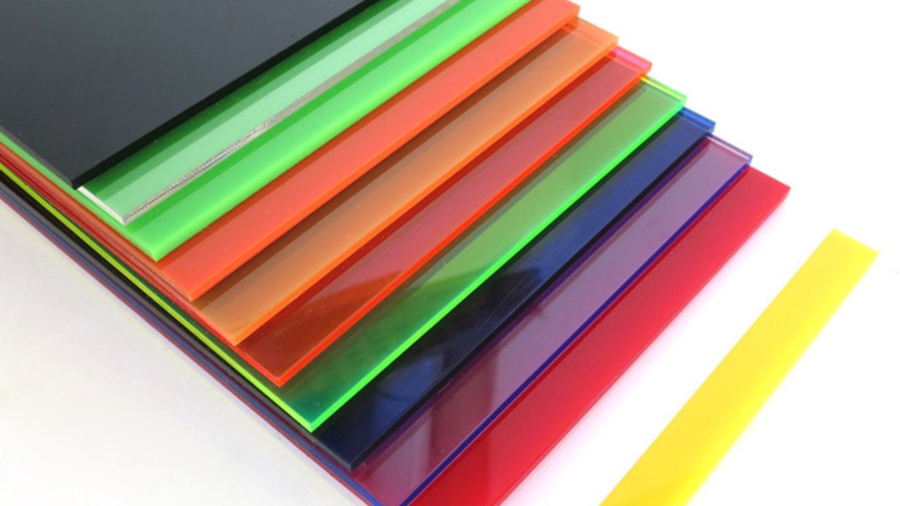 Cutting Plexiglass: How to Cut Plexiglass – Simply Explained | All3DP