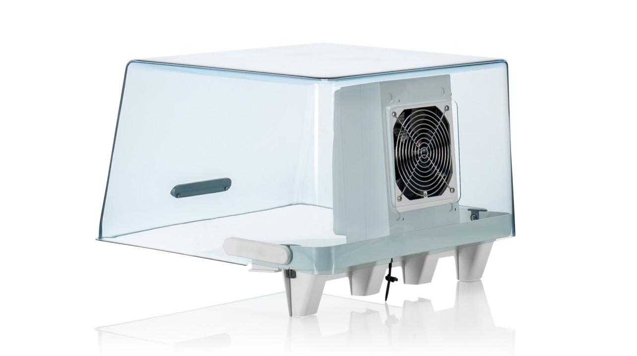 Unimaker анонсировал новый 3д-принтер S3