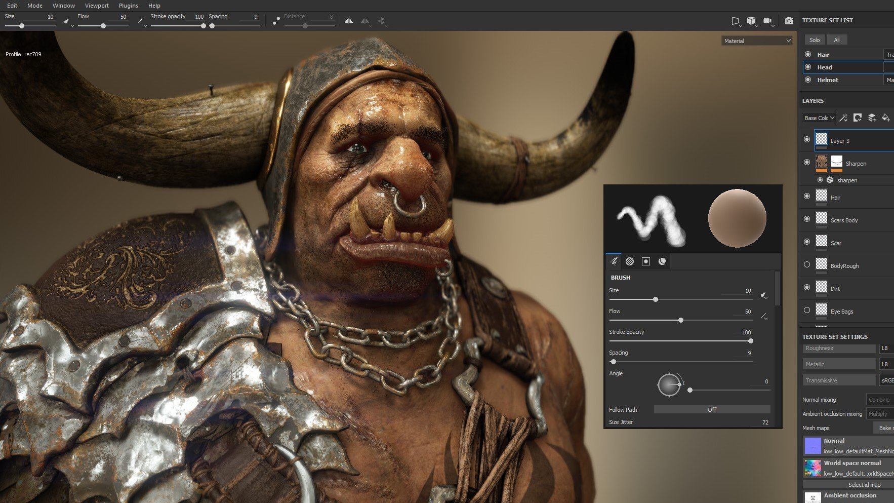 What Is Substance Painter? – Simply Explained | All3DP