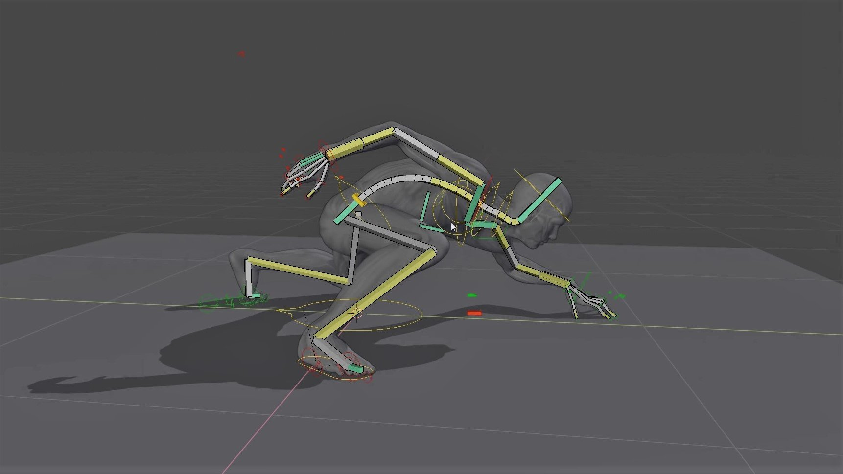Blender: Rigging – Simply Explained   All3DP