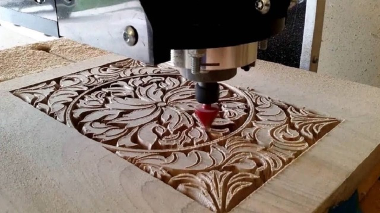 2021 Best Sites for Free STL Files for CNC Routers | All3DP