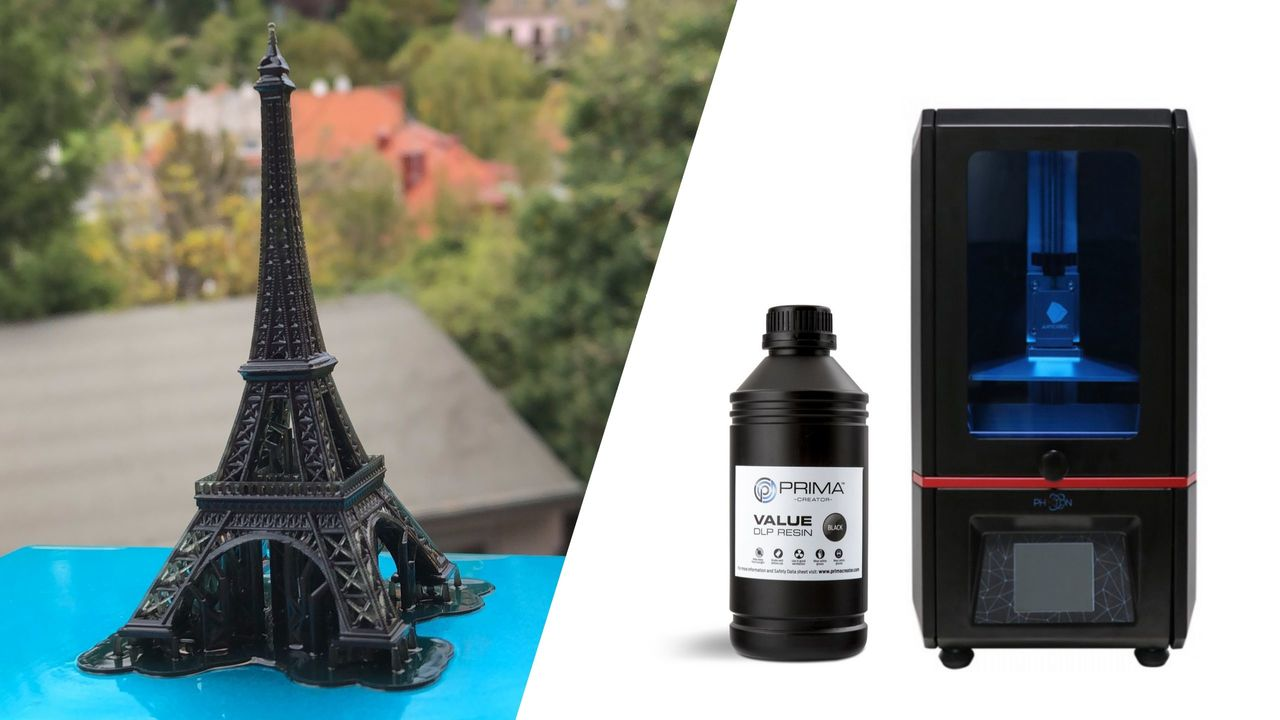 Anycubic Photon Resin: What to Consider & Which to Buy | All3DP