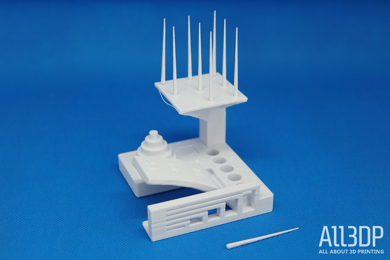 A set of Turbofan for  QIDI TECH I X-one2 3D printer X-one