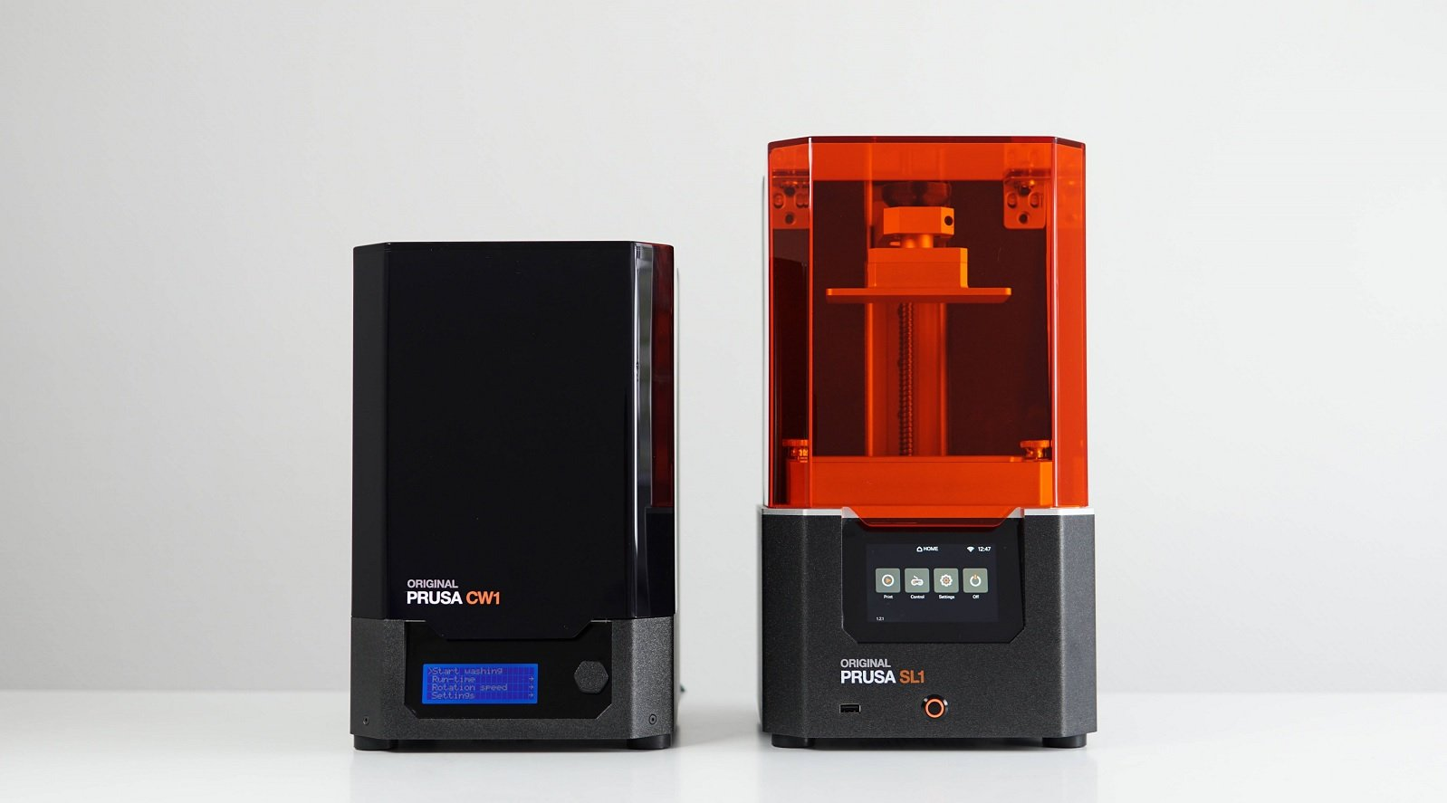 Original Prusa SL1 Review: The MK3S for Resin? | All3DP