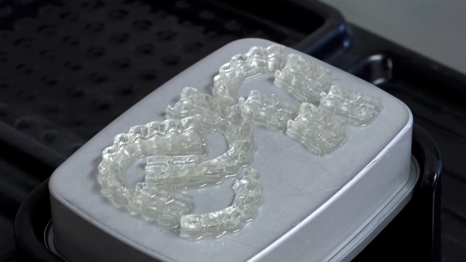 3D Printed Braces: Can You Print Your Own Braces? | All3DP