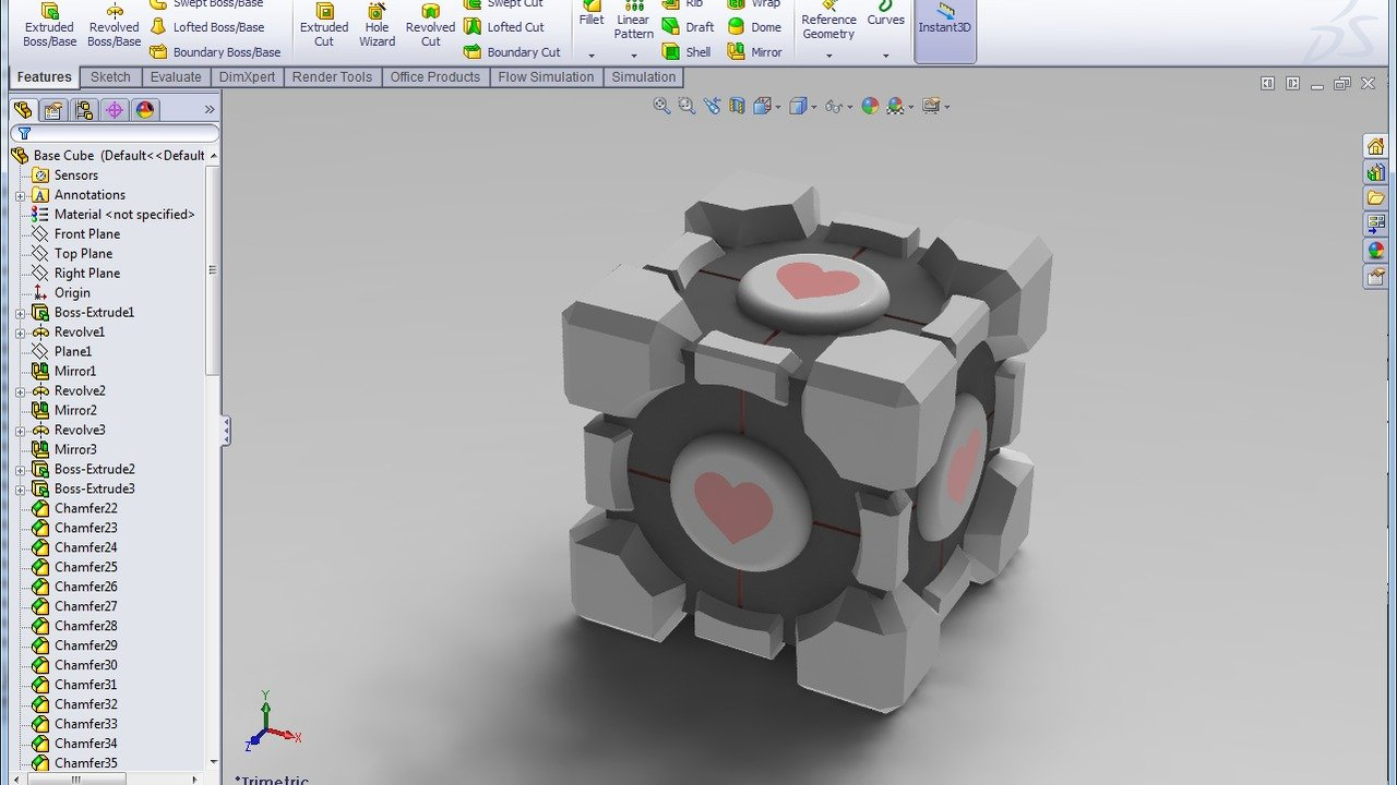 SolidWorks Certification: What Is It? | All3DP